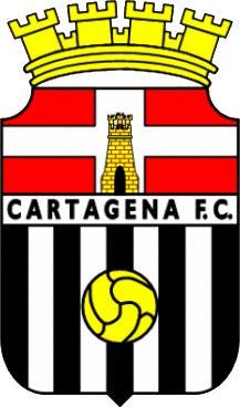 Escudo de CARTAGENA F.C. (MURCIA)