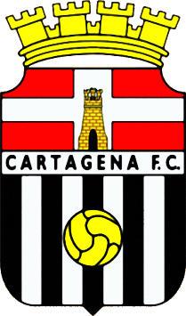 Escudo de CARTAGENA FC (MURCIA)