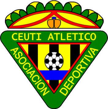 Escudo de CEUTI ATLETICO A.D. (MURCIA)