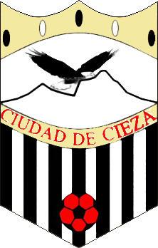 Escudo de CIUDAD DE CIEZA C.F. (MURCIA)
