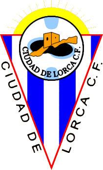 Escudo de CIUDAD DE LORCA C.F. (MURCIA)
