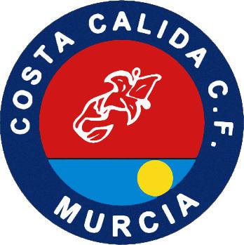 Escudo de COSTA CALIDA C.F. (MURCIA)