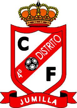 Escudo de CUARTO DISTRITO C.F. (MURCIA)