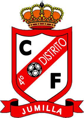 Escudo de CUARTO DISTRITO C.F (MURCIA)