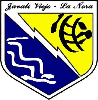 Escudo de E.D. JAVALÍ VIEJO-LA ÑORA (MURCIA)