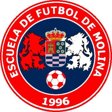 Escudo de E.F. DE MOLINA (MURCIA)