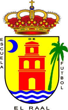 Escudo de E.F. EL RAAL (MURCIA)