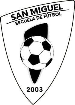 Escudo de E.F. SAN MIGUEL (MURCIA)