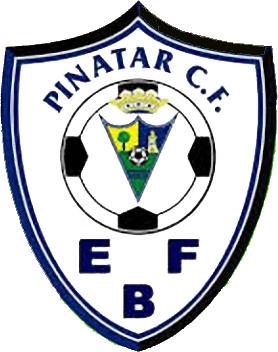 Escudo de E.F.B. PINATAR C.F. (MURCIA)