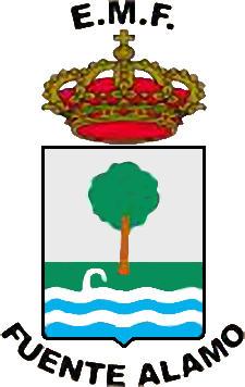 Escudo de E.M.F. FUENTE ÁLAMO (MURCIA)