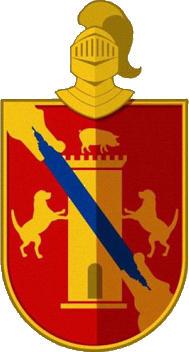 Escudo de ESTRELLA GRANA EL PALMAR C.F. (MURCIA)