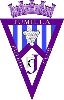 Escudo de F.C. JUMILLA (MURCIA)