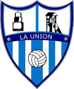 Escudo de F.C. LA UNIÓN ATLÉTICO (MURCIA)