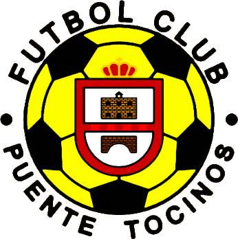 Escudo de F.C. PUENTE TOCINOS (MURCIA)