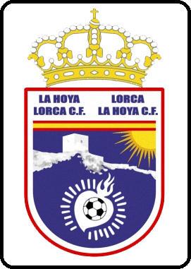 Escudo de LA HOYA LORCA C.F. (MURCIA)