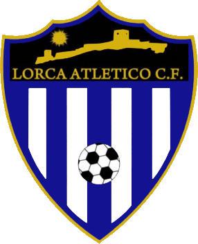 Escudo de LORCA ATLETICO C.F. (MURCIA)