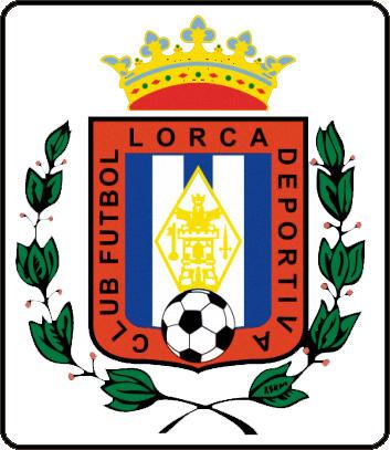 Escudo de LORCA D. C.F (MURCIA)