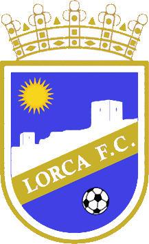 Escudo de LORCA F.C. (MURCIA)