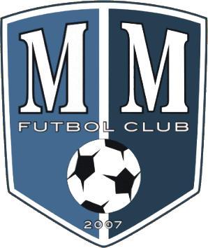 Escudo de MAR MENOR C.F. DESDE 2018 (MURCIA)