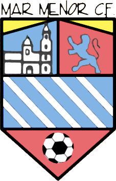 Escudo de MAR MENOR C.F. (MURCIA)