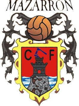 Escudo de MAZARRÓN C.F. (MURCIA)