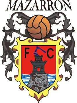 Escudo de MAZARRON F.C. (MURCIA)