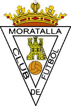 Escudo de MORATALLA C.F. (MURCIA)