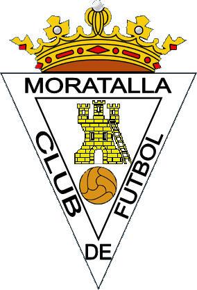 Escudo de MORATALLA CF (MURCIA)