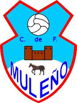 Escudo de MULEÑO C.F. (MURCIA)