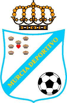 Escudo de MURCIA DEPORTIVO C.F. (MURCIA)