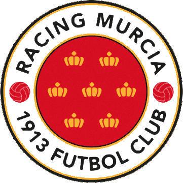 Escudo de RACING MURCIA 1913 (MURCIA)