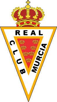 Escudo de REAL MURCIA (MURCIA)