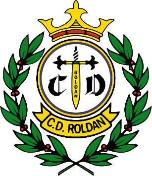 Escudo de ROLDÁN C.D. (MURCIA)