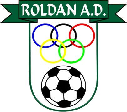 Escudo de ROLDAN A.D. (MURCIA)