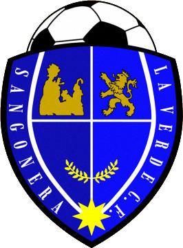 Escudo de SANGONERA UCAM MURCIA C.F. (MURCIA)