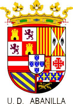 Escudo de U.D. ABANILLA (MURCIA)