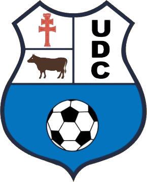 Escudo de U.D. CARAVACA (MURCIA)