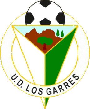 Escudo de U.D. LOS GARRES (MURCIA)