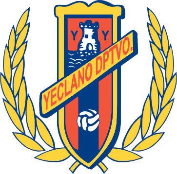 Escudo de YECLANO DEP. (MURCIA)
