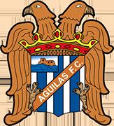 Escudo de ÁGUILAS F.C.