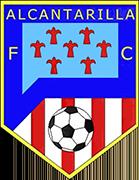 Escudo de ALCANTARILLA F.C.