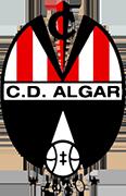 Escudo de C.D. ALGAR