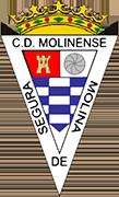 Escudo de C.D. MOLINENSE