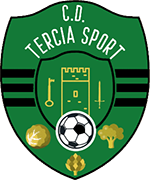 Escudo de C.D. TERCIA SPORT
