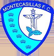 Escudo de MONTECASILLAS F.C.