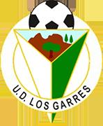 Escudo de U.D. LOS GARRES
