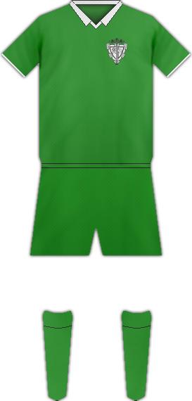 Camiseta C.D. IRUÑA