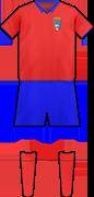Camiseta C.D. CORRELLANO