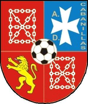 Escudo de A.D. CABANILLAS (NAVARRA)