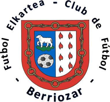 Escudo de BERRIOZAR C.F. (NAVARRA)